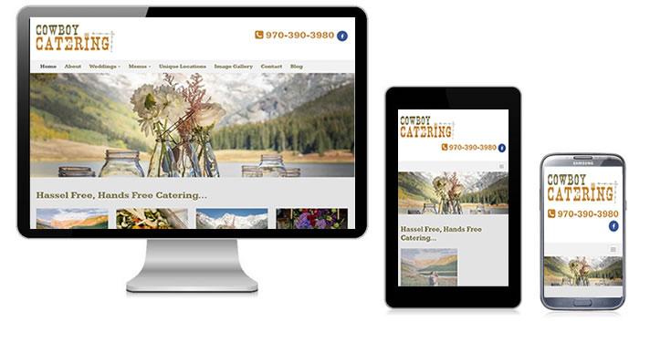 responsive web design - RESPONSIVE WEB DESIGN
