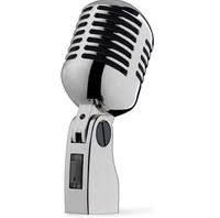 Retro Mic 200x198 - Podcasting as a New Content Marketing Tool for Small Businesses