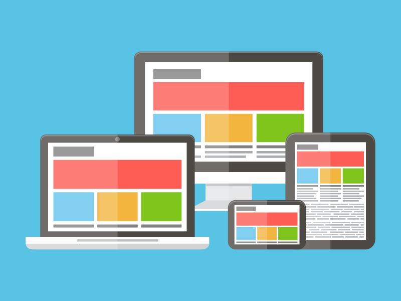 Mobile Responsive - What are Benefits of a Responsive Website?